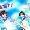 C翼/BEST!