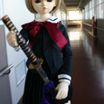 藤宮 紗月/03年5月5日